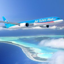 Tahiti Tourisme Reveals New Stars of Global Destination Campaign