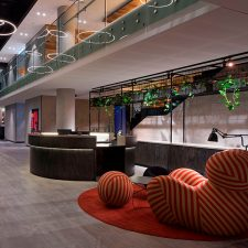 Aloft Perth Hotel Opens, Marking the Exciting Debut of Marriott International's Different-by-Design Brand in Australia