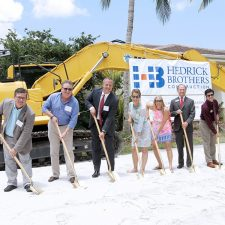 BallenIsles Breaks Ground on $35 Million Clubhouse Renovation