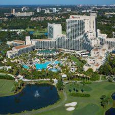 Beyond The Beach: Marriott International Reveals Top Trends In Inaugural Summer Travel Trend Report 2017