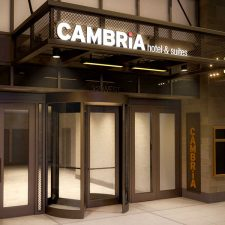 Cambria Hotels Opens its Second Chicago Property in the Loop - Theatre District