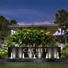 Cachet Hospitality Group Accelerates Growth Of Portfolio In Thailand With Cachet Resort Phuket