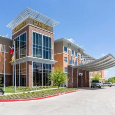 Cambria Hotels Celebrates Brand's First LEED Certified Property in Plano, Texas