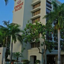 Crowne Plaza® Hotels in Mexico, Latin America and the Caribbean Announce Expansive Renovations