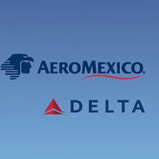 Delta and Aeromexico expand options for U.S.-Mexico travel
