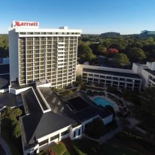 Dimension Development adds the Atlanta Marriott Northwest at Galleria to its portfolio.