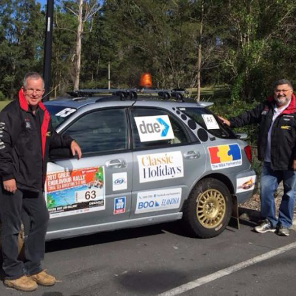 Classic Holidays Rallies Behind Endeavour Foundation with Record Fundraising