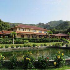 74-acre Equestrian Estate & Hotel Resort Development in Ecuador will be Auctioned on June 10th