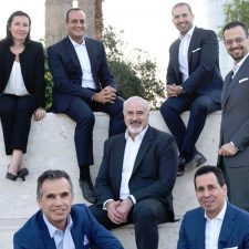 Four Seasons Hotel Kuwait reveals executive team