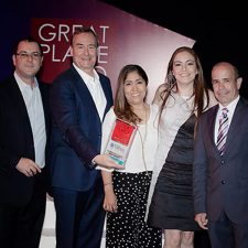 Grupo Vidanta Ranked One of Mexico's Top Companies for Employment Seven Years Running