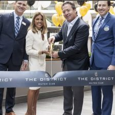 Hilton Grand Vacations Expands Urban Portfolio, Opens The District by Hilton Club in Washington