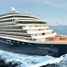Holland America Line's 2017-18 Mexico Cruise Season to Feature a Second Vista-Class Ship Visiting Three Iconic Ports