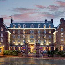 Davidson Hotels & Resorts Adds Hotel Viking in Newport, Rhode Island to its Pivot Hotels & Resorts Portfolio