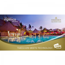 Anantara Vacation Club Selects Ingenico ePayments to Optimize Global Payment Acceptance