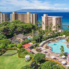 Ka'anapali Beach Club Raises Funds for 38th Hawai'i Visitor Industry Charity Walk
