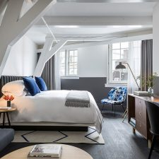 Kimpton® Hotels & Restaurants makes its debut in Europe