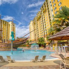 Lake Buena Vista Resort Village & Spa's Hype Approved and Confirmed