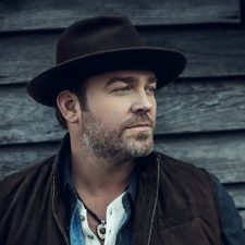 Country Music Star Lee Brice Takes the Stage as Diamond Resorts' Newest Brand Ambassador