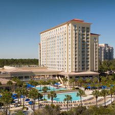 Myrtle Beach Marriott Renovations Wow Guests