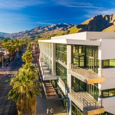 Palm Springs' New Downtown Project to Open Mid-November
