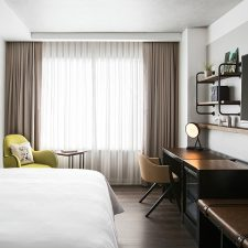 Renaissance Hotels Reimagines the Airport Hotel Experience with Anticipated Opening at Hartsfield-Jackson Atlanta International Airport