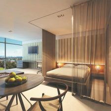 Australia's Newest Hotel Brand – Skye Hotel Suites Set to Debut in Sydney August 2017