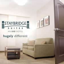 Staybridge Suites® Launches New Brand Campaign, Hugely Different
