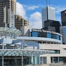 The Metro Toronto Convention Centre Wins Two Prestigious Building Operations Awards