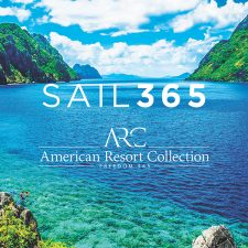 American Resort Collection Cruises Harbor Exotic Destinations