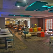 Best Western Plus-Cincinnati Riverfront Downtown Area Completes Major Renovation, Undergoes Brand Change from Hampton Inn