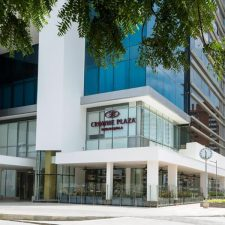 Crowne Plaza® Barranquilla Opens Its Doors In Colombia