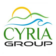 Cyria Group Confirms Supporting Sponsorship for GNEX 2018