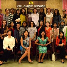 Marriott International Supports Asia's Female Leaders of the Future