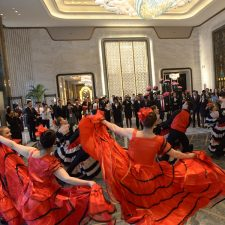 Harbin Wanda City International Hotel Cluster Grand Opening