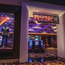 Hard Rock Hotel & Casino Sioux City Opens $6.2 Million Expansion, Welcomes Willie Nelson To Battery Park