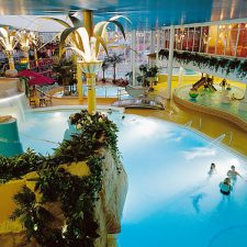 Holiday Club Resorts Oy's Result Improved in Finland
