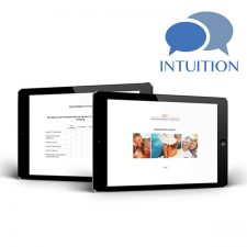 INTUITION Enhances Sales Performance Survey for Timeshare Industry