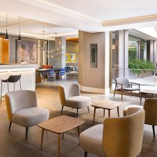In the Eternal City, Le Méridien Hotels & Resorts Marks Milestone with Grand Opening of Le Méridien Visconti Rome