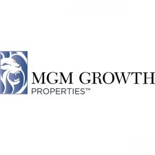 MGM Growth Properties LLC Announces Increased Quarterly Dividend