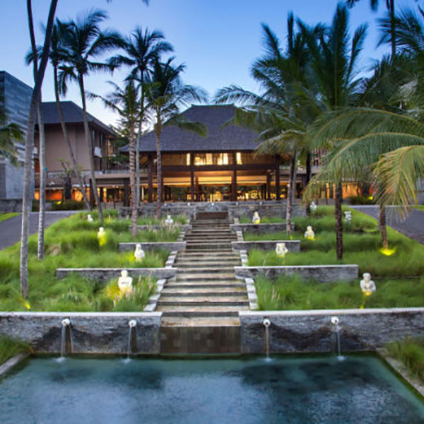 Marriott S Bali Nusa Dua Gardens Now Taking Reservations