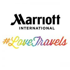 Marriott International Sparks Global Action To Combat Homelessness Among LGBTQ Youth Through Crowd-Sourced #LoveTravels Mosaic