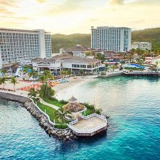 RCI Welcomes Palace Resorts' Moon Palace Jamaica to Vacation Exchange Network