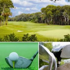 Omni Amelia Island Plantation Resort Launches Golf Academy Packages