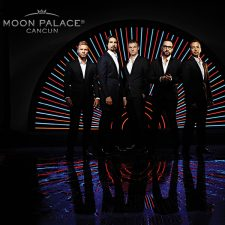 Palace Resorts Announces Winter Entertainment Lineup: Backstreet Boys, 'Larger Than Life' Tour & The Illusionists 2.0 at Moon Palace Cancun this December