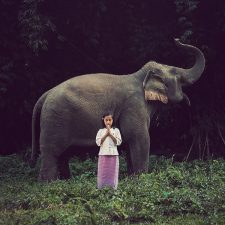 Anantara Vacation Club Gives Back to the Thai Community