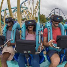 SeaWorld Orlando Is Ready To Unleash Your Summer