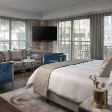 MRK Hotel Collection Announces Grand Opening Of The Ivey's Hotel