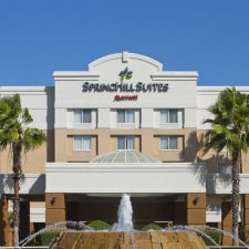 Three Marriott Village Hotels in Orlando Celebrate the Summer Season with Special Savings
