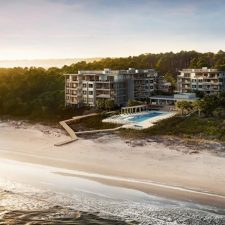 Timbers Resorts Launches Sales On Kiawah Island
