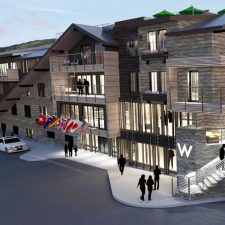 Northridge Capital Announces Groundbreaking for W Aspen